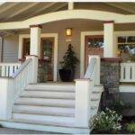 Front Steps Design Ideas