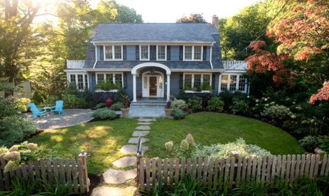 Front Yard Landscaping Ideas Connecticut Homes