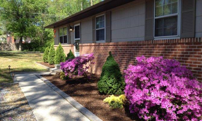 Front Yard Landscaping Ideas Plans Everything