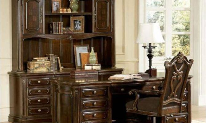 Furniture Grand European Home Office