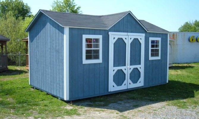 Gable Barns Utility Sheds Charlotte Barnyard
