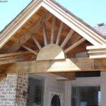 Gable Deck Roof Designs Pinterest Design Decks