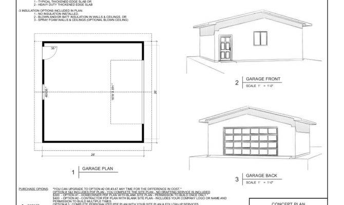 Gable Roof Plan Home Improvements
