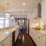 Galley Kitchen Decor Around World