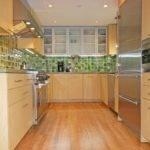 Galley Kitchen New Design Ideas Remodeler