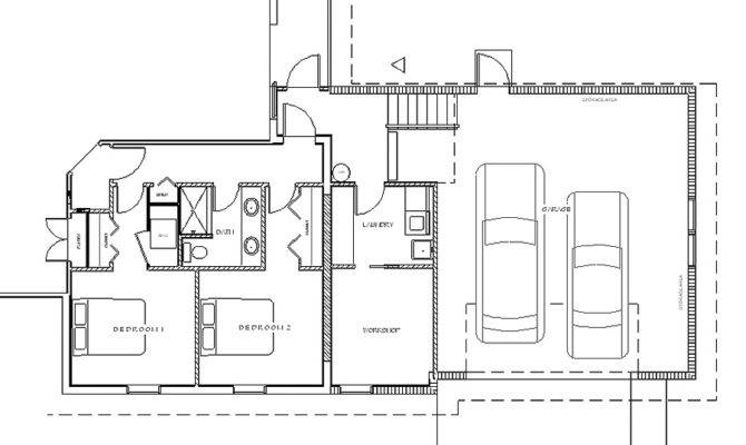 Garage Additions Plans Smalltowndjs