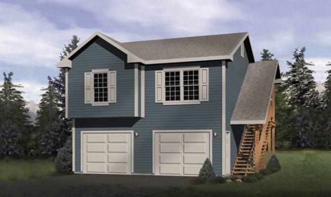 Garage Apartment Kits Home Decorators Collection