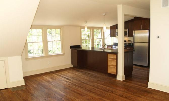 Garage Apartment Living Room Kitchen Movingtoprinceton
