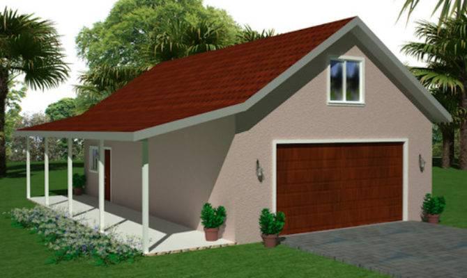 Garage Apartment Plans Offer