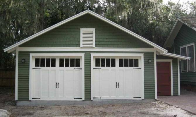 Garage Apartments Apartment House Plans