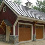 Garage Barn Home Pinterest