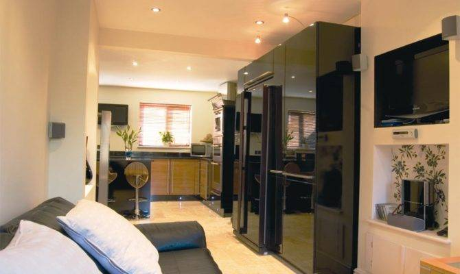 Garage Conversion Ideas Homebuilding Renovating
