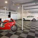 Garage Design Ideas Photos