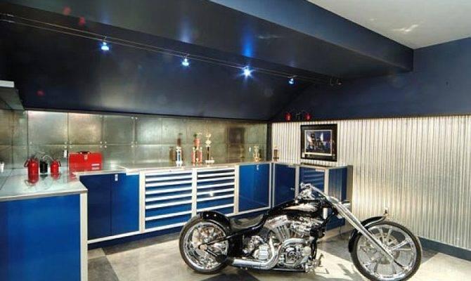 Garage Design Ideas Your Home