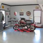 Garage Design New