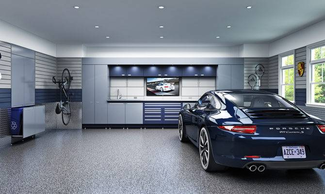 Garage Designs Building Detached