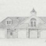 Garage Designs Home Workshop Martin Design Groupmartin