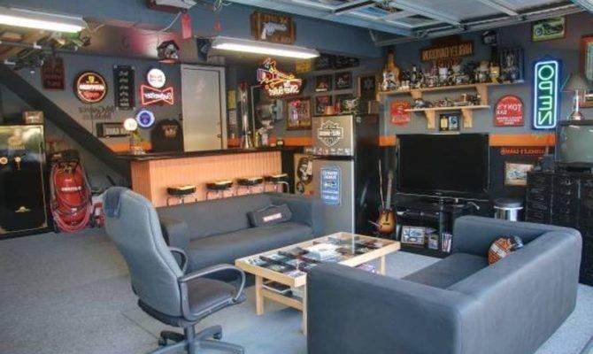 Garage Designs Ideas