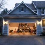 Garage Door Openers Security