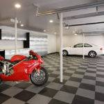 Garage Ideas Fit Your Necessity Elliott Spour House