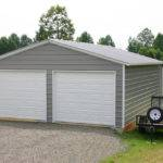 Garage Kits Garages Diy