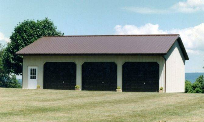 Garage Kits Metal Building Expert