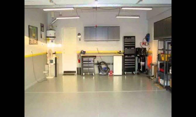 Garage Layout Ideas Youtube