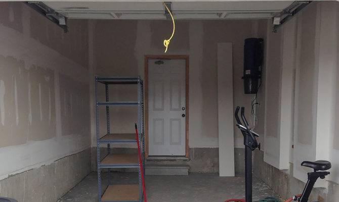 Garage Makeover Ideas Living