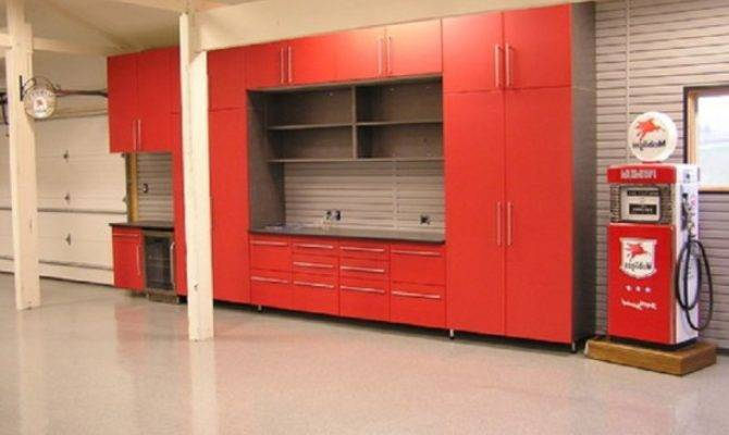 Garage Man Cave Designs Create Beauty Your House