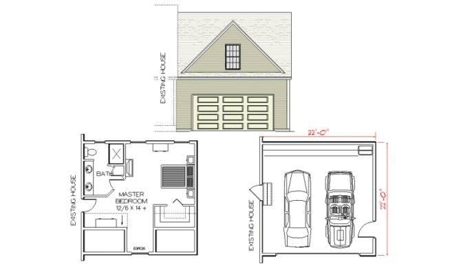 Garage Master Suite Around Home Diy Pinterest