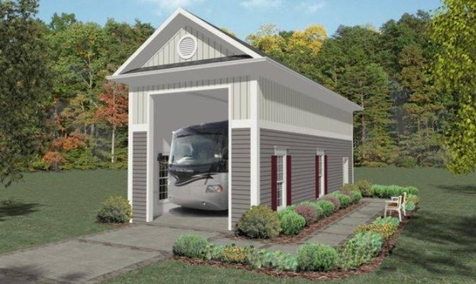Garage One House Designers