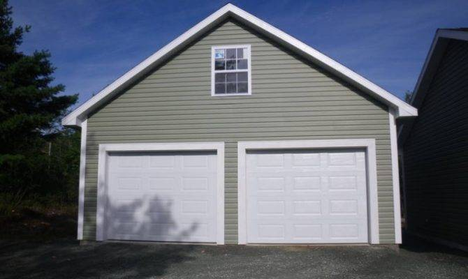 Garage Packages Hebbville Nova Scotia Estates Canada