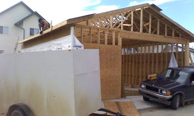 Garage Packages Quotes