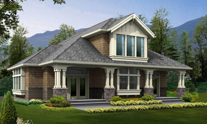 Garage Plan Living Quarters