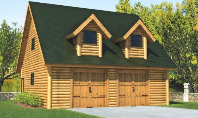 Garage Plan Mywoodhome