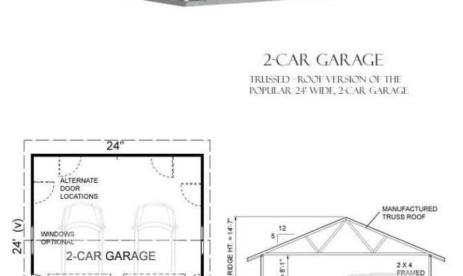 Garage Plans Add Pinterest