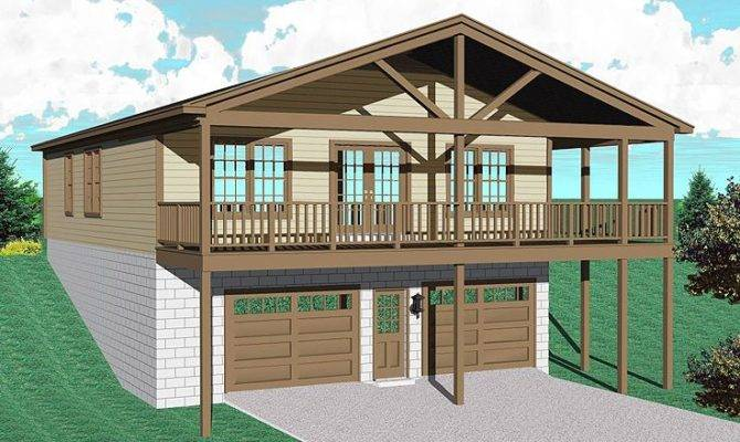 Garage Plans Apartments Smalltowndjs