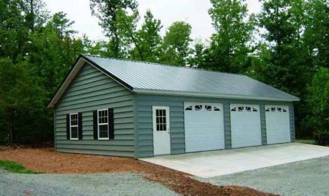 Garage Plans Car Design Better