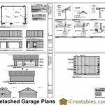 Garage Plans Car Doors