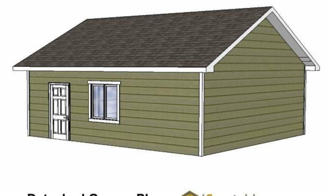 Garage Plans Diy Home Improvement Custom