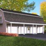 Garage Plans Living Quarters Venidami