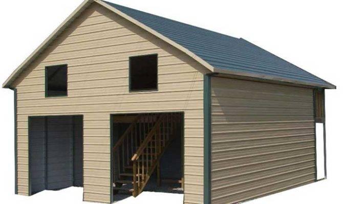 Garage Plans Ready Build Designs