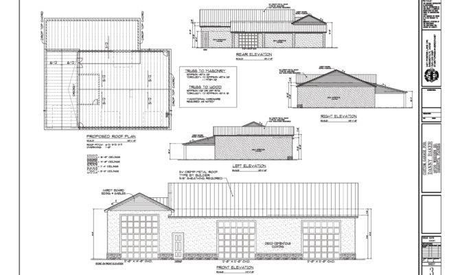 Garage Plans Workshop Designs Smalltowndjs