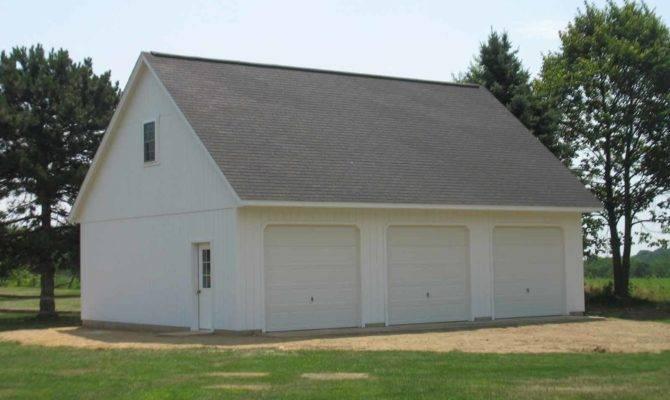 Garage Pricing Options Brochures Modular Garages Sales Prices