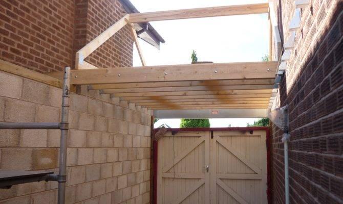 Garage Roof Designs