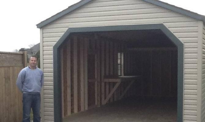 Garage Shed Plans Portable Iimajackrussell Garages