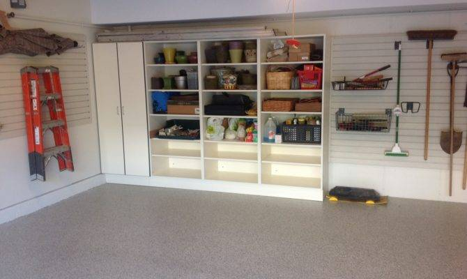 Garage Shelving Ideas Haven Thought