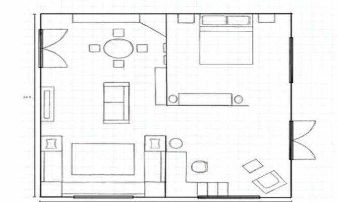 Garage Simple Conversion Plans Ideas