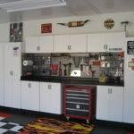 Garage Workshop Designs