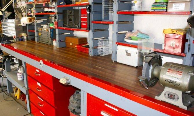 Garage Workshop Ideas Must Haves Bob Vila